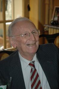 Pierre Drouin, pionnier du Monde